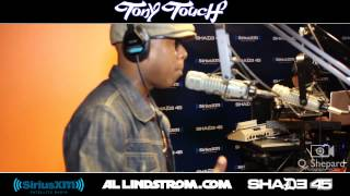 Talib Kweli - Toca Tuesdays Freestyle
