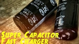 getlinkyoutube.com-Charge Your Phone In 5 Minutes With 500 Farad Low ESR Super Capacitor