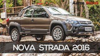 getlinkyoutube.com-Nova Strada 2016 detalhes