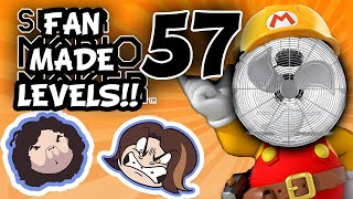 getlinkyoutube.com-Super Mario Maker: Cleverly Stupid - PART 57 - Game Grumps