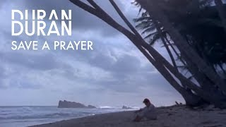 getlinkyoutube.com-Duran Duran - Save A Prayer