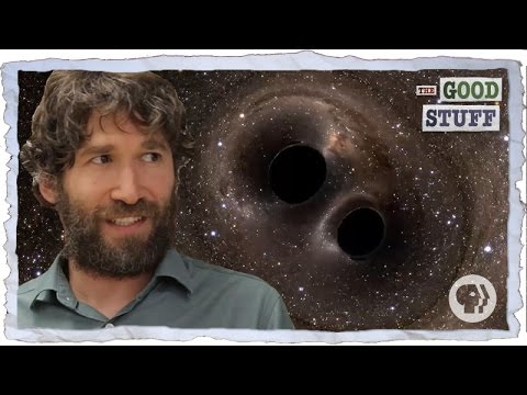 Gravitational Waves 101: How to Hear the Universe
