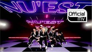 getlinkyoutube.com-[MV] NU'EST(뉴이스트) _ Sleep Talking(잠꼬대)