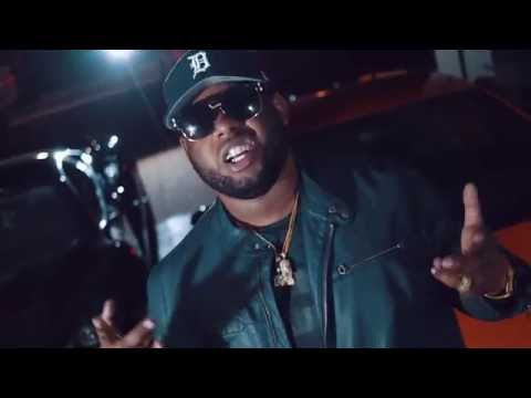 D-Black ft. M.I Abaga - Champ (Official Music Video) @DBLACKGH @MI_Abaga