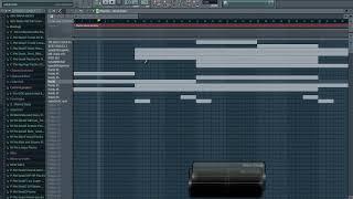 How to make a beat like Emtee {Ym beatz}