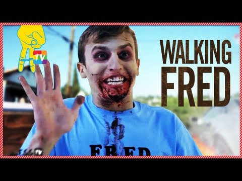 The Walking Fred