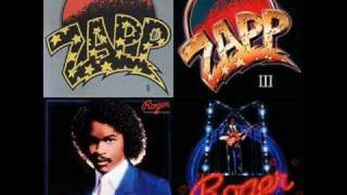 Zapp & Roger - I Want To Be Your Man