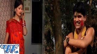 ऐ राजाजी होलिया में - Holi Me Crime   Chhotu Chhaliya   Bhojpuri Holi Song