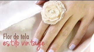 getlinkyoutube.com-Florianillo estilo vintage!