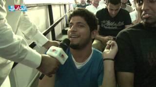 getlinkyoutube.com-ممثل العرب الوحيد (الجزائر) إلى الدور الثاني