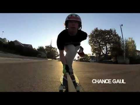 Sector 9 Rider Showcase: Chance Gaul