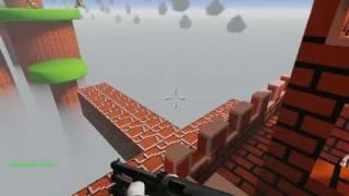 """FPS Mario (UDK)  """"Shotgun"""""""