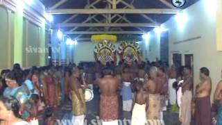 Kondavil West Kali Kovil 8th Thiruvizha 2013