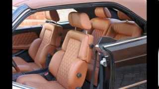 getlinkyoutube.com-Mercedes-Benz 500 SEC SGS Cabriolet Marbella - Restoration
