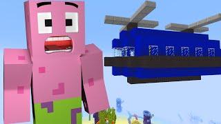 getlinkyoutube.com-Minecraft : Spongebob Episode 2 - RETURNING THE FORMULA (Minecraft Roleplay)