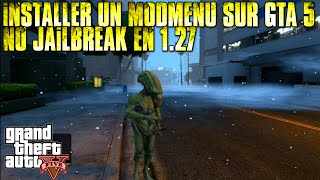 getlinkyoutube.com-TUTORIEL SUR PS3 - INSTALLER UN MODMENU SUR GTA5 PS3 NORMALE (OFW) - NO JAILBREAK EN 1.26/1.27