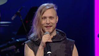 "Laila Bagge: ""Du höll en konsert här inne"" - Idol Sverige (TV4)"