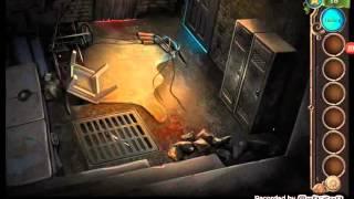 getlinkyoutube.com-Aventure escape asylum chapitre 9