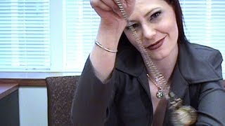 getlinkyoutube.com-Mistress Hanna; Female Hypnotist