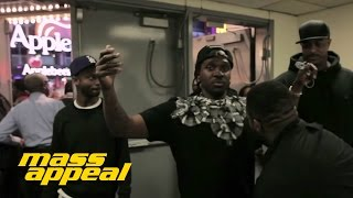 Pusha T - Tour Life (Episode #1)