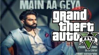 Le Chak Mai Aa Gaya  Permish Verma   Ft GTA 5    Video Song