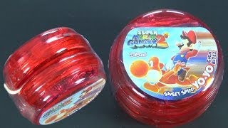 getlinkyoutube.com-Super Mario Galaxy 2 - Candy Spin YO-YO