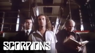 getlinkyoutube.com-Scorpions - No One Like You (Promoclip)