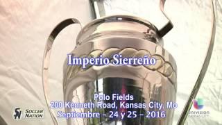 Copa Univision 2016