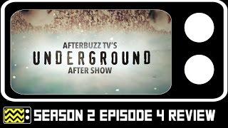Underground Season 2 Episode 4 Review w/ Rana Roy | AfterBuzz TV