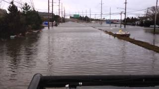 getlinkyoutube.com-HURRICANE SANDY - Seaside Heights (Part 1 of 2)