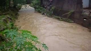 getlinkyoutube.com-Enchente em Itapecerica MG