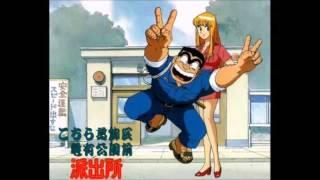 【こち亀】葛飾ラプソディー(cover)