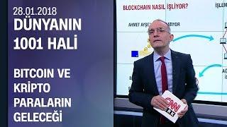 Bitcoin ve kripto paraların geleceği