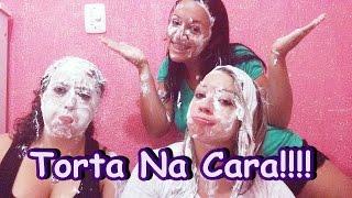 getlinkyoutube.com-Torta Na Cara!