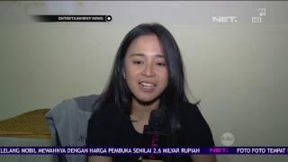 getlinkyoutube.com-Berniat Lanjutkan S2, Nimaz Dewantary Masih Fokus Syuting