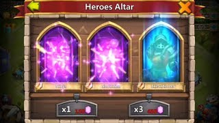 getlinkyoutube.com-Rolling 3600 Gems CRAZY ROLL!!!!