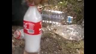 getlinkyoutube.com-ระเบิดน้ำแข็งแห้ง สนับสนุนโดย พี่ทหาร