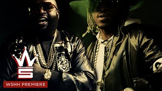 Rick Ross - Neighborhood Drug Dealer Remix (ft.