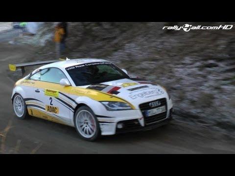 Taunus Rallye Wiesbaden 2012 [HD]