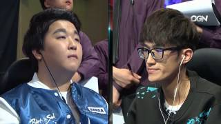 getlinkyoutube.com-[World Championship 2016] Junho Han vs Ming Cai - Blade & Soul