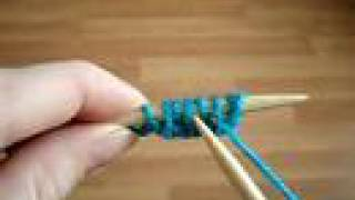 getlinkyoutube.com-How to Knit: Rib Cable Cast-On Method