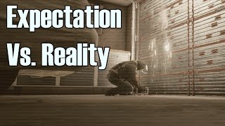 getlinkyoutube.com-Operator Videos Vs. Reality - Rainbow Six Siege