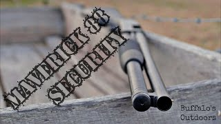getlinkyoutube.com-Maverick 88 - Budget Home Defense Shotgun