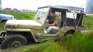 VietJeep off Paragon