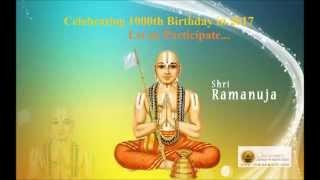 getlinkyoutube.com-Jai Jai Ramanuja