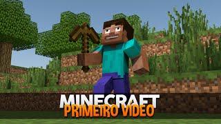 getlinkyoutube.com-Minecraft Nostalgia #2: MEU PRIMEIRO VÍDEO! (O VÍDEO PERDIDO)