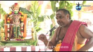 அல்வாய் வேவிலந்தை முத்துமாரியம்மன் கோவில் மகா சத சண்டியாகம்