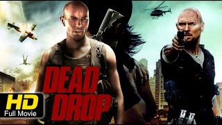 Dead Drop-Hollywood Drama Action Movie-Crime Thriller Cinema | Full HD English Film |Upload 2016
