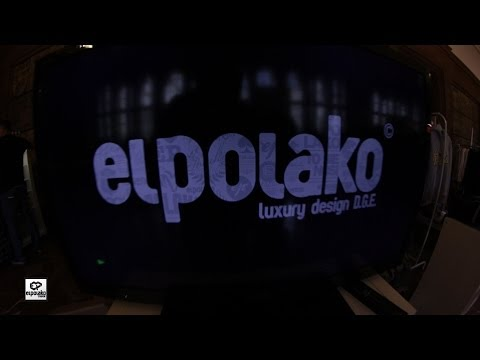 EL POLAKO na targach WE LOVE STREETWEAR by NEAT