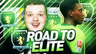getlinkyoutube.com-ROAD TO ELITE!!! #12 | I MIGHT BRING THIS SERIES BACK!!! | FIFA 17 Fut Champions